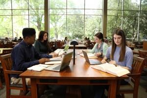 UGA School of Law MSL Legal Education