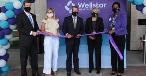 Wellstar Kennestone Hospital Ribbon Cutting 7.16 2048x1072