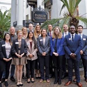 Georgia Trend October 2020 Parker Business Scholars 68b