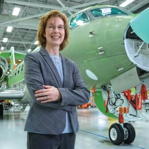 018 2 Women Leaders Cathy Downen