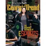 Georgia Trend August 2021 Esports